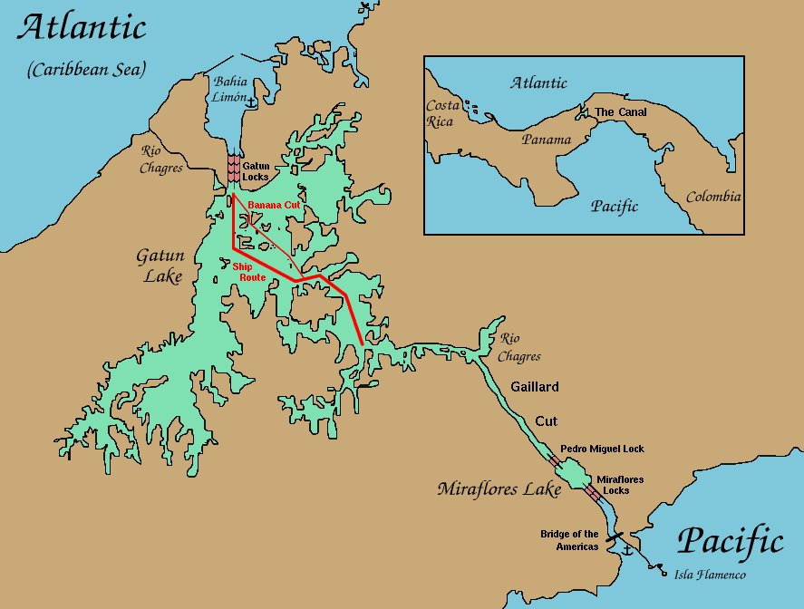 Pacific Islands Cruising